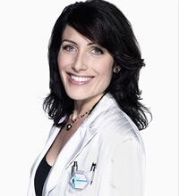 Interview: Lisa Edelstein from House