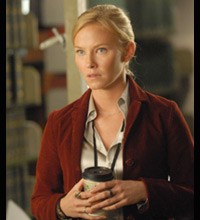 Interview: Kelli Giddish and David Hudgins from Past Life