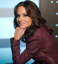 Interview: Kara DioGuardi from American Idol