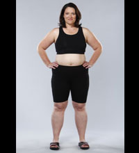 Interview: Melissa Morgan from The Biggest Loser Couples