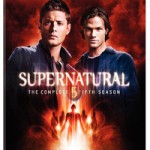 DVD Review: Supernatural Season 5 Blu-ray