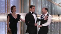 Highlights From The 68th Annual Golden Globes