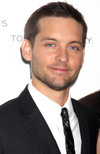 Tobey Maguire Sued Over High-Stakes Poker Games