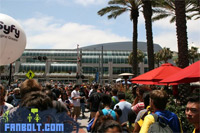 FanBolt Heads To Comic Con 2012 To Cover 'Supernatural', 'The Vampire Diaries', And More!