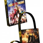 Warner Bros. And Comic Con Team Up For Official Bag Of Comic Con 2012