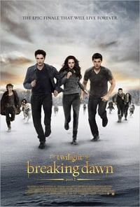 Breaking Dawn Part 2 Review