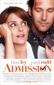 Admission Review