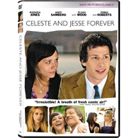 Celeste And Jesse Forever DVD Review