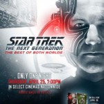 Atlanta: Win Tickets To 'Star Trek: The Generation' Fathom Event