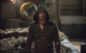 Arrow - The Promise