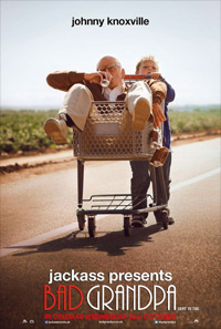 Bad Grandpa Review