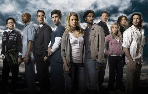 'Heroes' Returning to NBC