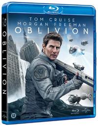 Oblivion DVD Review