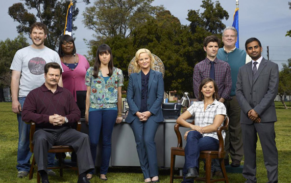 'Parks and Recreation' Episode 3.05 Review: Steak Out