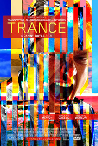 Trance Interview: Rosario Dawson and Vincent Cassel