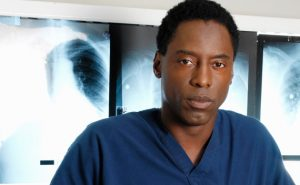 Isaiah Washington - Grey's Anatomy