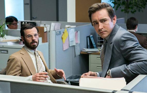 AMC Announces 'Halt and Catch Fire' Season 2 Premiere Date