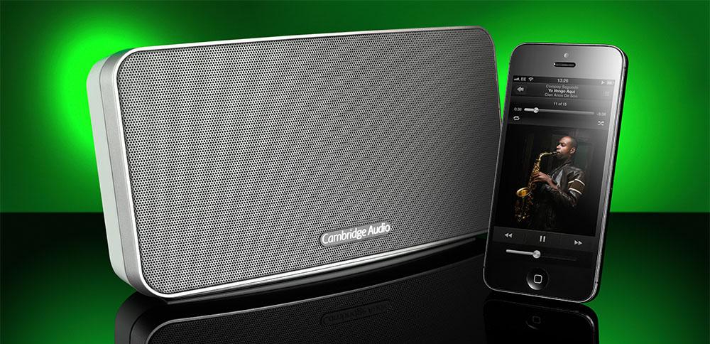 Minx Go Review: Portable Beats from Cambridge Audio