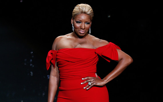 Real House Wives of Atlanta Star NeNe Leaks to Join Cirque du Soleil