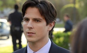 Supernatural Tribes Sean Faris