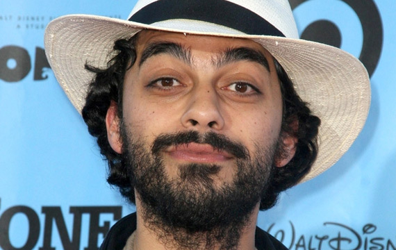 Kevin Hamedani Dishes On His Sleeper Hit Film 'Junk'