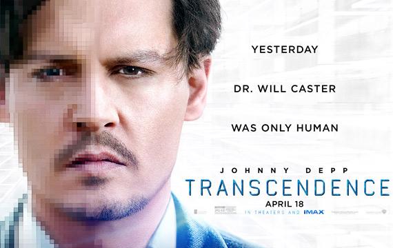 Transcendence: Atlanta Screening Passes for April 14th