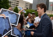 The Fault In Our Stars Nashville Fan Event