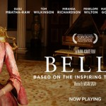 'Belle' Review: Behold A Lady