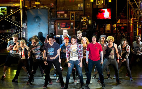American Idiot Review: Good Riddance