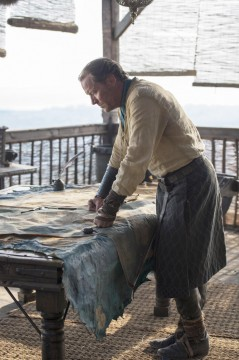 Pictured: Iain Glen Credit Macall B. Polay/ HBO