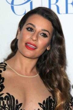 Lea Michele - Photo Credit: Helga Esteb / Shutterstock.com