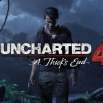 E3 2014: Uncharted 4 teaser trailer, release window, and title revealed