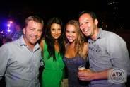 ATX Closing Night Party Photo 1 - Photo Credit: Jack Plunkett