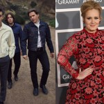 Adele and Arctic Monkeys Facing YouTube Ban