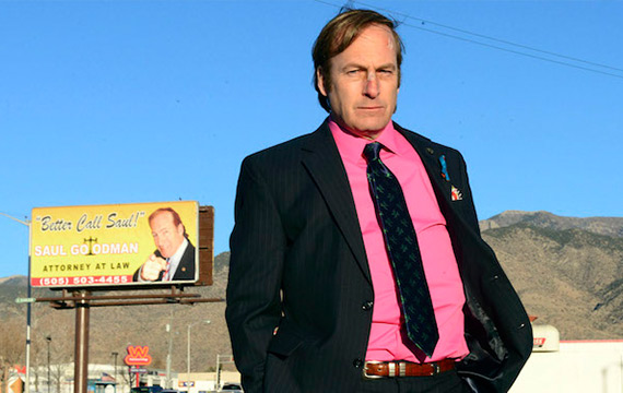 'Breaking Bad' Creator Talks 'Better Call Saul' – Says It May Be a Mistake