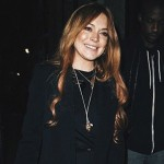 Lindsay Lohan's Got a New Man to Add to Her List