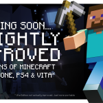 E3 2014: Minecraft for the PlayStation 4 gets new trailer