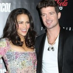 Robin Thicke Still Isn't Giving Up on Paula Patton