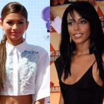 Disney Star Zendaya Cast as Aaliyah in Biopic, Responds to Critics