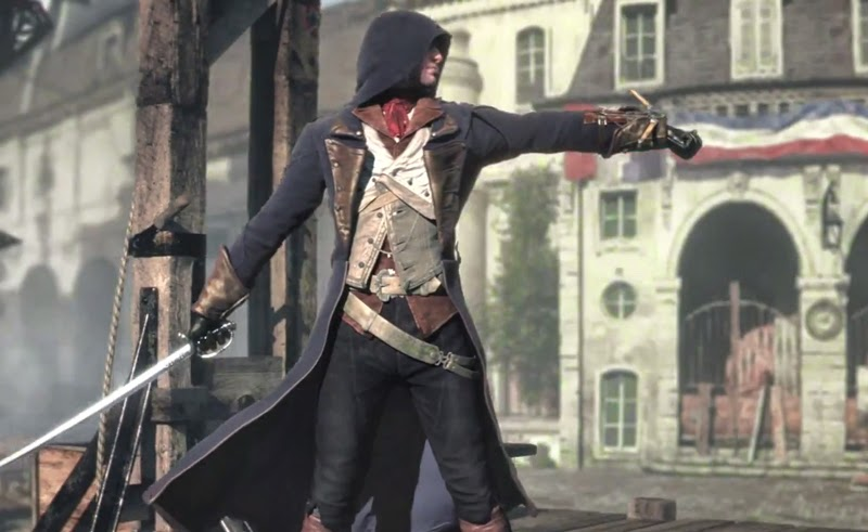 Assassin S Creed Unity Is Arno Really The Deadliest Killer In The Assassin S Creed Series Fanbolt