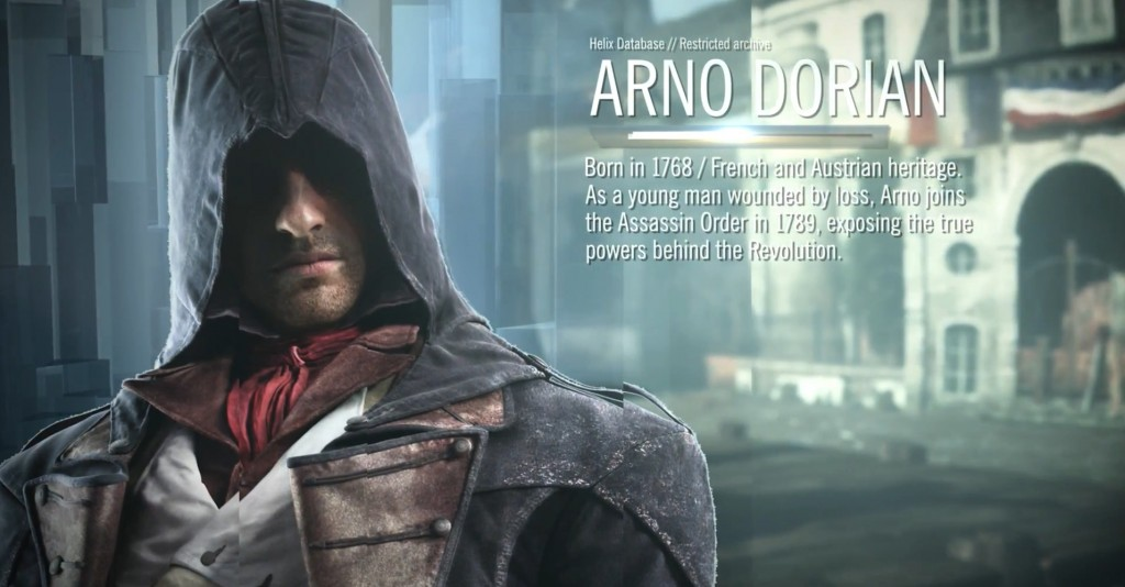 Assassin S Creed Unity Is Arno Really The Deadliest Killer In