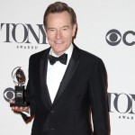 Bryan Cranston's 'All The Way' Breaks Broadway Single Week Sales