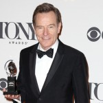 Bryan Cranston Confirms 'All The Way' TV Movie Role