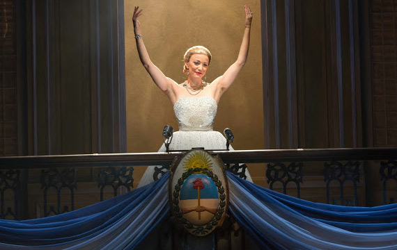 Evita Review: It Keeps Its Promise