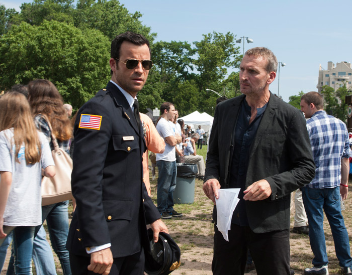 Will Viewers Ever Get Answers with 'The Leftovers'?