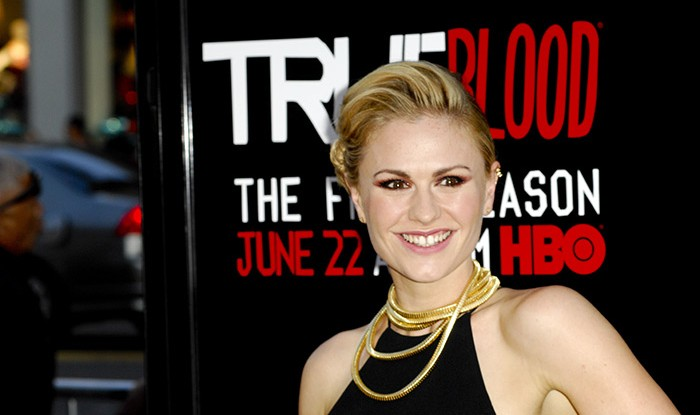 Final Season Premiere of True Blood / Photo Credit: Josiah True/WENN.com