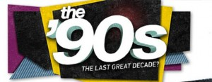 FanBolt Party: The '90s: The Last Great Decade?