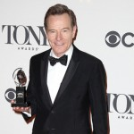 Bryan Cranston Takes 'All The Way' Broadway Role to HBO