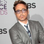 Robert Downey Jr. Tops Forbes' List of Highest Paid Actors for Second Year