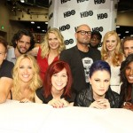'True Blood' Comic-Con 2014 Exclusive Trailer and Autograph Signing